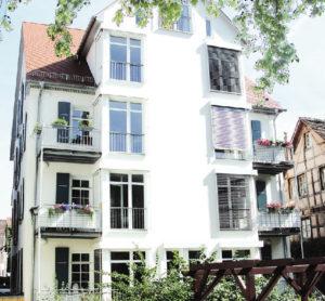 Beginenhaus Mauerstraße gGmbH, Tübingen