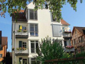 Beginenhaus Tübingen-Mauerstraße