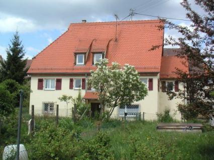 Beginenhaus Tübingen-Hagelloch
