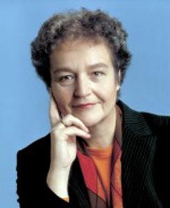 Schirmherrin der Beginenstiftung: Prof. Dr. jur. Herta Däubler-Gmelin